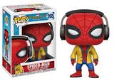 Spider-Man: Homecoming - Spider-Man (Headphones Ver.) Pop! Vinyl Figure