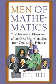 Men of Mathematics by E. Bell image