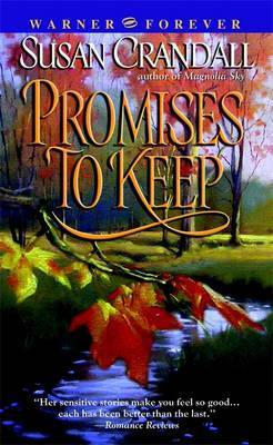 Promises To Keep by Susan Crandall image