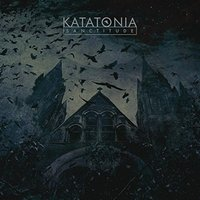 Sanctitude (CD/DVD) by Katatonia image
