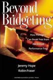 Beyond Budgeting by Jeremy Hope