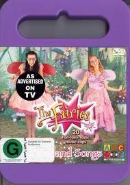 The Fairies - Fairyland Songs on DVD image