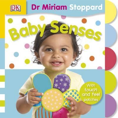 Baby Senses by Miriam Stoppard image
