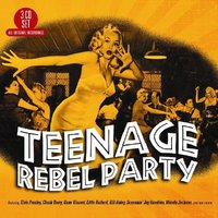 Teenage Rebel Party by Various Artists