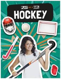 Hockey by Emilie Dufresne