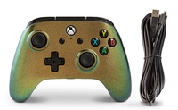 Xbox One Enhanced Wired Controller - Nova for Xbox One image