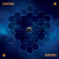 Twilight Imperium - Galactic Gamemat