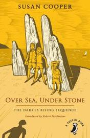Over Sea, Under Stone by Susan Cooper image