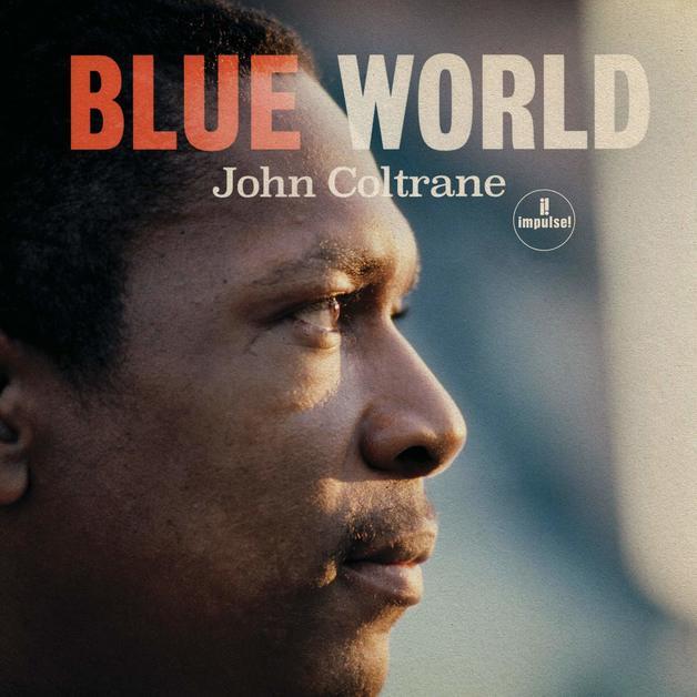 Blue World by John Coltrane