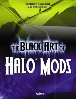 Black Art of Halo Mods by Steve Cawood image