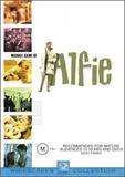 Alfie DVD