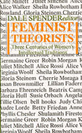 Feminist Theorists image