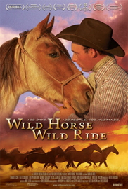 Wild Horse, Wild Ride on DVD