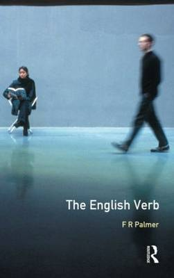 The English Verb by F.R. Palmer image