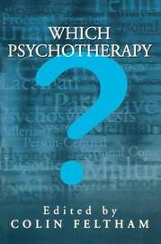 Which Psychotherapy? image