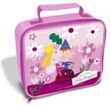 Ben & Holly: Lunch Bag Rectangular