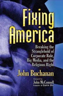 Fixing America by John Buchanan