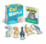 Cat Butts: For True Cat Lovers! by Blue Q