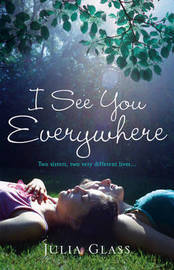 I See You Everywhere by Julia Glass image