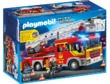 Playmobil - Ladder Unit with Lights & Sounds (5362)