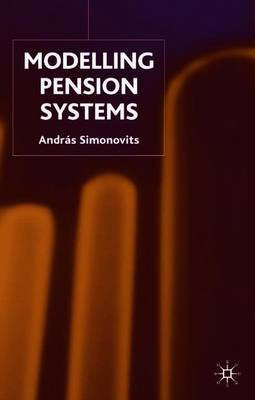 Modelling Pension Systems by Andras Simonovits image
