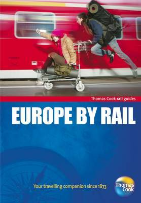 Europe by Rail image