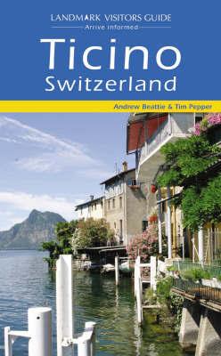 Ticino - Switzerland by A Beattie