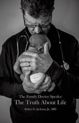 The Family Doctor Speaks by Jr M D Jackson image