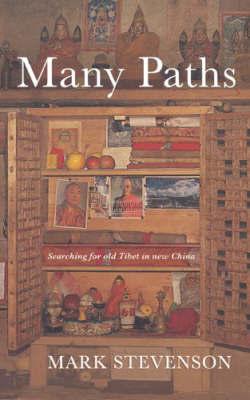 Many Paths by Mark Stevenson