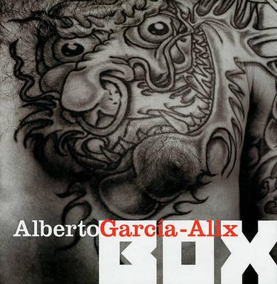 Alberto Garc a-Alix: Box