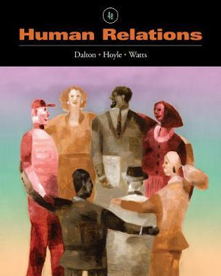 Human Relations by Dawn Hoyle image
