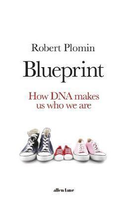 Blueprint by Robert Plomin image