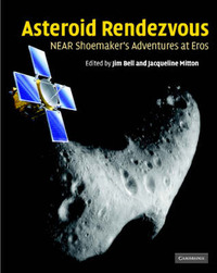 Asteroid Rendezvous image