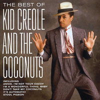 Best Of by Kid Creole & The Coconuts image
