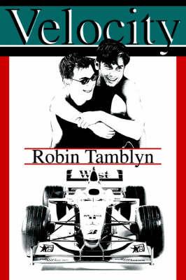 Velocity by Robin Tamblyn