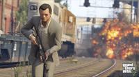 Grand Theft Auto V for Xbox One image