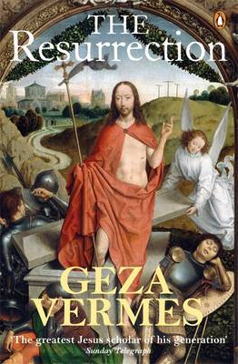The Resurrection by Geza Vermes image