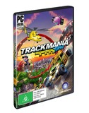 Trackmania Turbo for PC Games