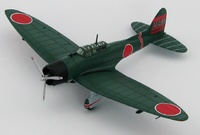 "Hobby Master: 1/72 Aichi D3A1 ""Val"" Dive Bomber Model 11 AI-251"
