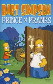 Bart Simpson by Matt Groening