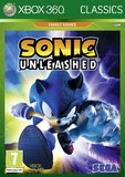 Sonic Unleashed (Classics) for Xbox 360