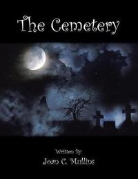 The Cemetery by Joan Mullins