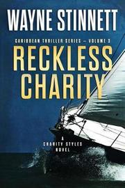 Reckless Charity by Wayne Stinnett image