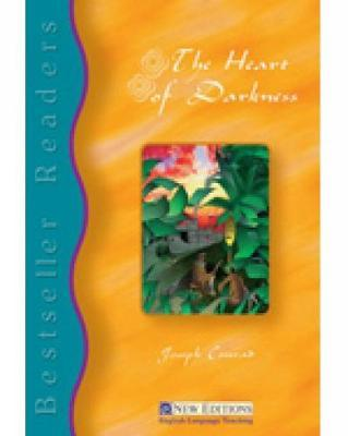 The Heart of Darkness by Joseph Conrad image