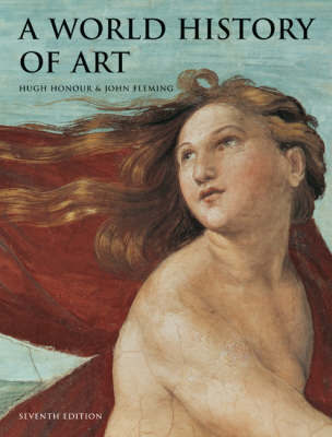 A World History of Art by Hugh Honour image