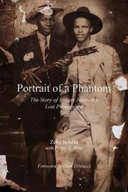 Portrait of a Phantom by Zeke Schein image