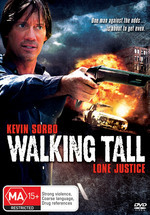 Walking Tall - Lone Justice on DVD