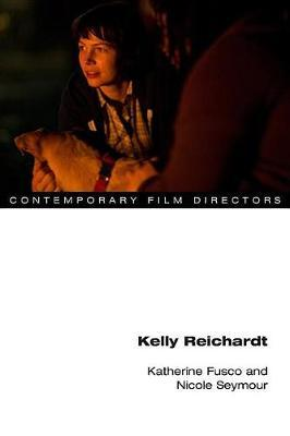 Kelly Reichardt by Katherine Fusco image