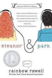 Eleanor & Park by Rainbow Rowell image