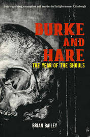 Burke and Hare by Brian Bailey image